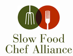 Logo Slow Food Chef Alliance